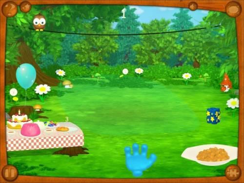 Животные детям Обучающие игры for Android - …