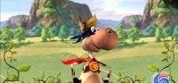 Скачать бесплатно игру - Супер корова