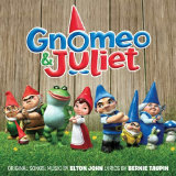 Гномео и Джульетта/ Gnomeo & Juliet (2011) OST